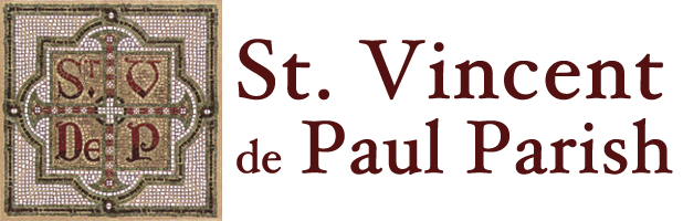 St. Vincent de Paul Parish